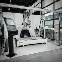 CEAD Robot Based Solutions - AM Flexbot