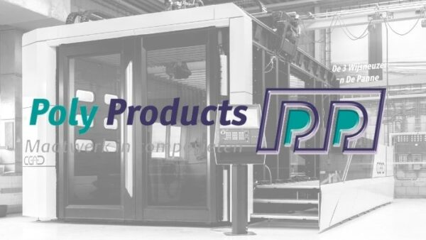 Case study Polyproducts Cead