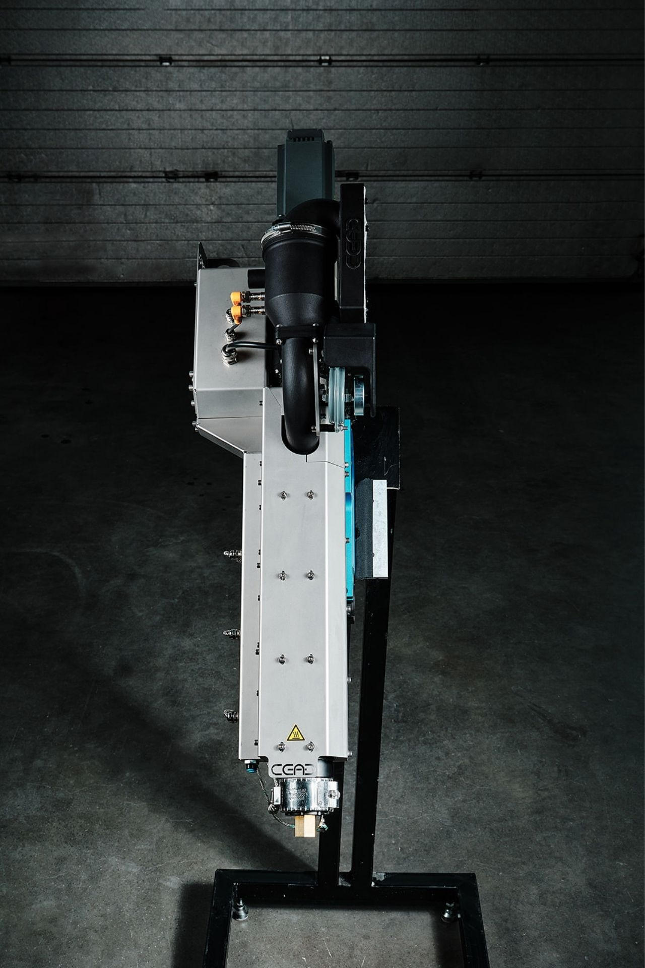 Technology Components CEAD Robot Extruder