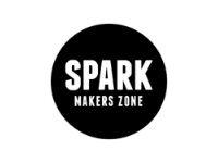 logo referentie CEAD Spark makers zone