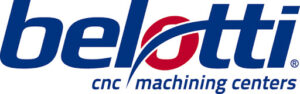 Logo Belotti cnc machining centers