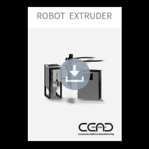 Brochure Robot Extruder