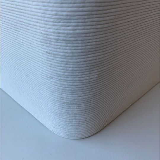 Close up printing material CEAD basic allround PP30% short glass fibres
