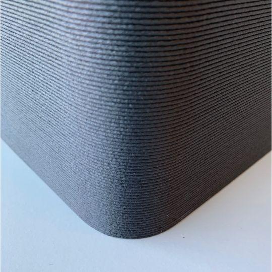 Close up printing material SABIC ABS 20