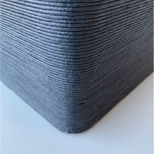 Close up printing material Techmer Electrafill PESU 1810