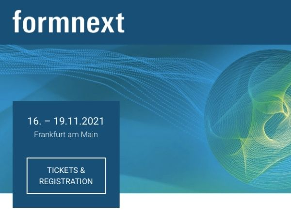 Image of Formnext event data