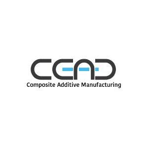 Logo CEAD composite additive manufacturing